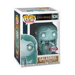 Figurine Pop Le Seigneur des Anneaux Tempted Galadriel Edition Limitée Funko Boutique Geneve Suisse