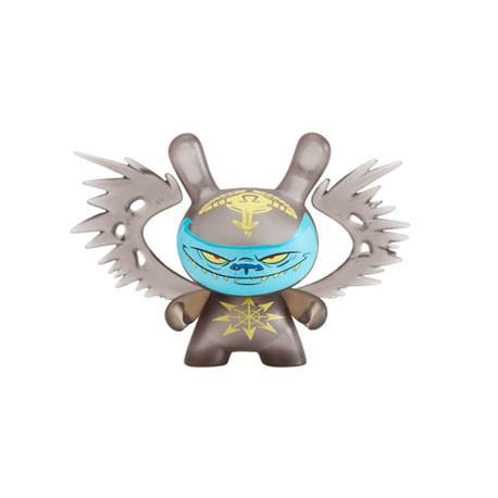 Figurine Dunny Apocalypse par Sam Fout Kidrobot Boutique Geneve Suisse