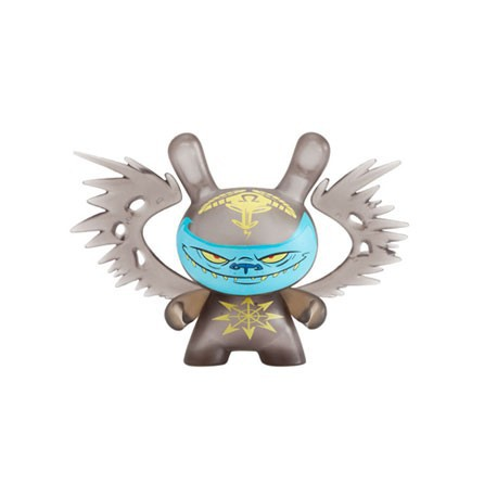 Dunny Apocalypse : Sam Fout