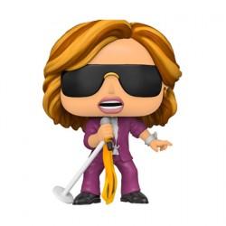 Figur Pop Rocks Aerosmith Steven Tyler Funko Geneva Store Switzerland