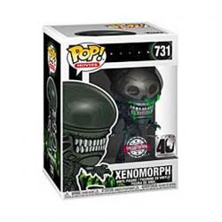 Figur Pop Movies Alien 40th Xenomorph Limited Edition Funko Geneva Store Switzerland