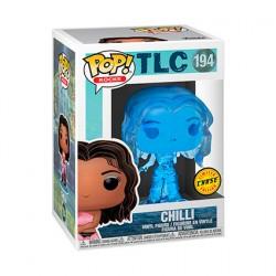 Figurine Pop Musique TLC Chilli Chase Edition Limitée Funko Boutique Geneve Suisse