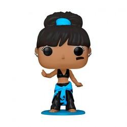 Figur Pop Music TLC Left Eye Funko Geneva Store Switzerland