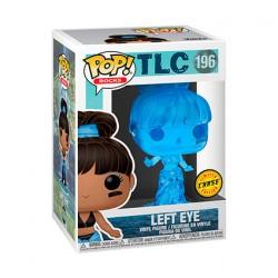 Figurine Pop Musique TLC Left Eye Chase Edition Limitée Funko Boutique Geneve Suisse