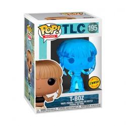 Figurine Pop Musique TLC T-Boz Chase Edition Limitée Funko Boutique Geneve Suisse