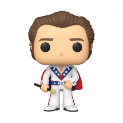 Figurine Pop Evel Knievel with Cape Funko Boutique Geneve Suisse