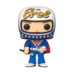 Figurine Pop Evel Knievel with Cape Chase Edition Limitée Funko Boutique Geneve Suisse
