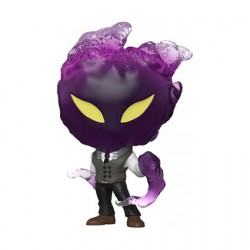 Figur Pop My Hero Academia Kurogiri Funko Geneva Store Switzerland