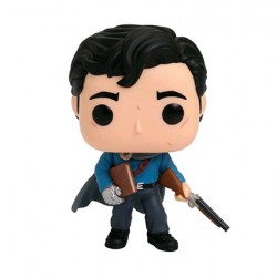 Figurine Army of Darkness Ash Edition Limitée Funko Boutique Geneve Suisse