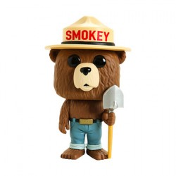 Figur Pop Icons Smokey Bear (Vaulted) Funko Geneva Store Switzerland