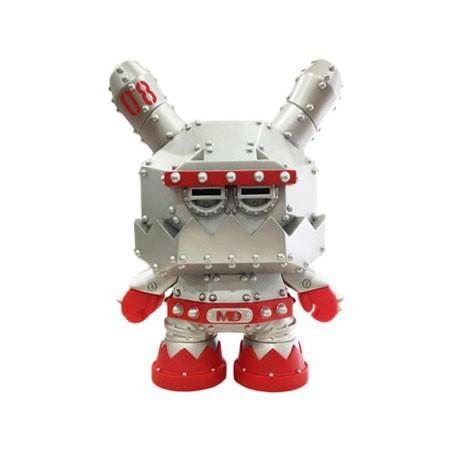 Figurine Dunny 20 cm MechaMDA-3 par Kozik sans boite Kidrobot Boutique Geneve Suisse