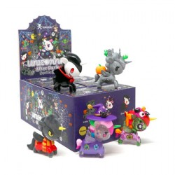 Figur Unicorno After Dark Series 1 by Tokidoki Tokidoki Geneva Store Switzerland