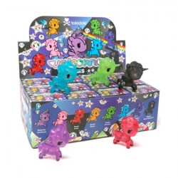 Figur Unicorno Gems Series 1 by Tokidoki Tokidoki Geneva Store Switzerland