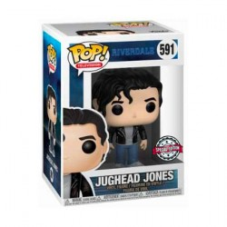 Figur Pop TV Riverdale Jughead with Southside Serpens Jacket Limited Edition Funko Geneva Store Switzerland