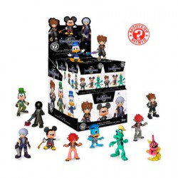 Figurine Funko Mystery Minis Kingdom Hearts III Funko Boutique Geneve Suisse