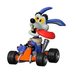 Figurine Funko Mini Crash Bandicoot Ripper Roo Funko Boutique Geneve Suisse