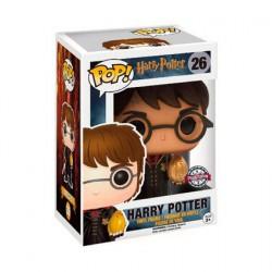 Figurine Pop Harry Potter Triwizard With Egg Edition Limitée Funko Boutique Geneve Suisse