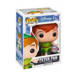 Figurine Pop Disney Flying Peter Pan Edition Limitée Funko Boutique Geneve Suisse