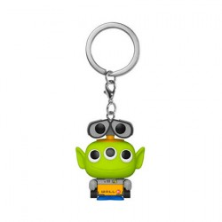 Figur Pop Pocket Keychains Wall-e Remix Funko Geneva Store Switzerland