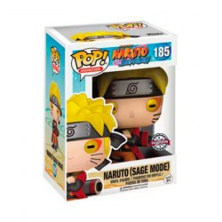 Figur Pop Naruto Sage Mode Limited Edition Funko Geneva Store Switzerland