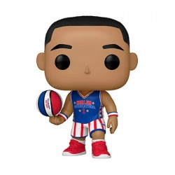 Figur Pop Basketball Harlem Globetrotters Funko Geneva Store Switzerland
