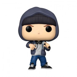 Figurine Pop 8 Mile Eminem B-Rabbit Funko Boutique Geneve Suisse
