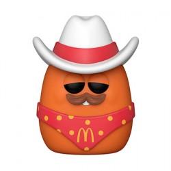 Pop McDonald's Fireman McNugget