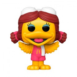 Figuren Pop McDonald's Birdie the Early Bird Funko Genf Shop Schweiz