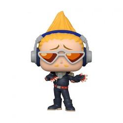 Figurine Pop My Hero Academia Present Mic Funko Boutique Geneve Suisse