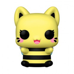 Figur Pop Tasty Peach Queen Bee Meowchi Funko Geneva Store Switzerland