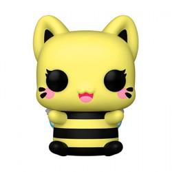 Figuren Pop Tasty Peach Queen Bee Meowchi Funko Genf Shop Schweiz