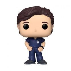 Figurine Pop Grey's Anatomy Derek Shepherd Funko Boutique Geneve Suisse
