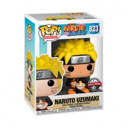 Pop Naruto with Noodles Limited Edition