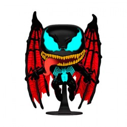 Pop Venom with Wings Edition Limitée