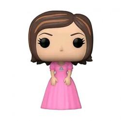 Figurine Pop Friends Rachel in Pink Dress Funko Boutique Geneve Suisse