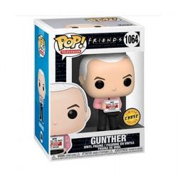 Figuren Pop Friends Gunther Chase Limitierte Auflage Funko Genf Shop Schweiz