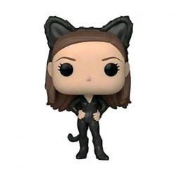 Figurine Pop Friends Monica Geller en Catwoman Funko Boutique Geneve Suisse