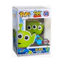 Figuren Pop Toy Story Alien Glitter Limitierte Auflage Funko Genf Shop Schweiz