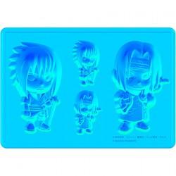 Figurine Bac à Glaçons et Biscuits Naruto Sasuke et Itachi Boutique Geneve Suisse