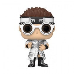 Figurine Pop WWE The Miz Funko Boutique Geneve Suisse