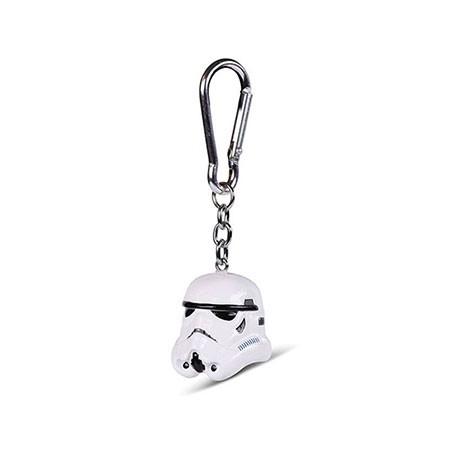 Figurine Porte-Clés Star Wars Stormtrooper Pyramid International Boutique Geneve Suisse