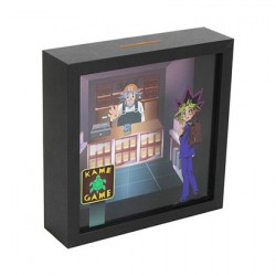 Figur Money Bank Yu-Gi-Oh! Grandpa's Shop 20 cm FaNaTtiK Geneva Store Switzerland