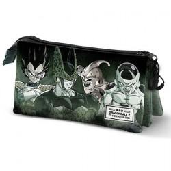 Figuren Dragon Ball Federmäppchen Evil Triple Genf Shop Schweiz