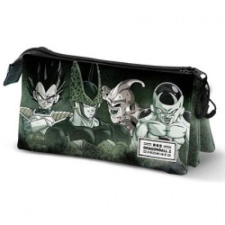 Figurine Trousse Dragon Ball Evil Triple Boutique Geneve Suisse