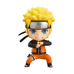 Figurine Figurine Naruto Shippuden Nendoroid Naruto Uzumaki Good Smile Company Boutique Geneve Suisse