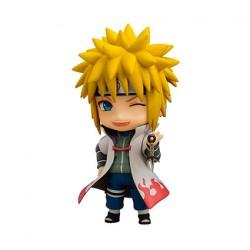 Figurine Figurine Naruto Shippuden Nendoroid Minato Namikaze Good Smile Company Boutique Geneve Suisse
