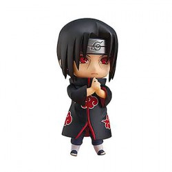 Figurine Figurine Naruto Shippuden Nendoroid Itachi Uchiha Good Smile Company Boutique Geneve Suisse