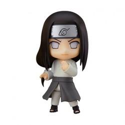Figurine Figurine Naruto Shippuden Nendoroid Neji Hyuga Good Smile Company Boutique Geneve Suisse