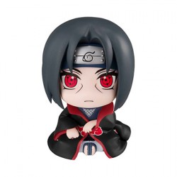 Figurine Figurine Naruto Shippuden Itachi Uchiha MegaHouse Boutique Geneve Suisse