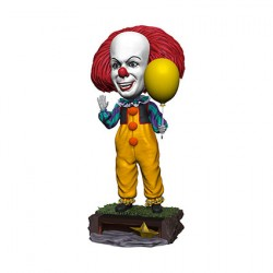 Figuren Stephen Kings Es 1990 Head Knocker Wackelkopf-Figur Pennywise Neca Genf Shop Schweiz
